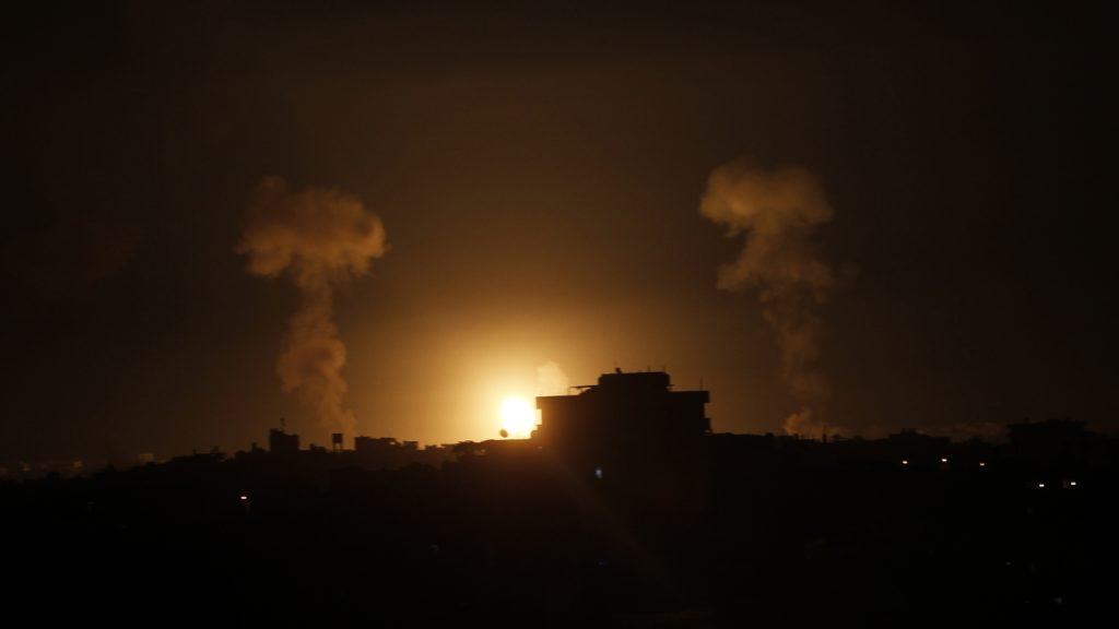 Rég volt ennyire kétségbeejtő a közel-keleti helyzet