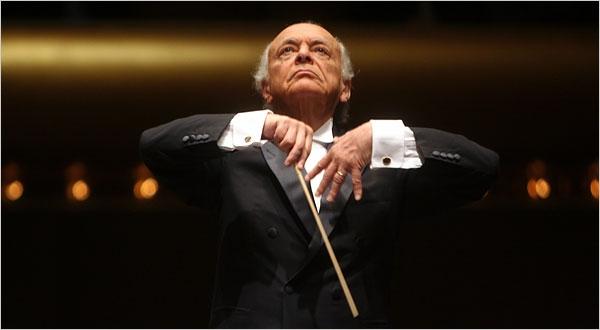 Meghalt Lorin Maazel karmester-fejedelem