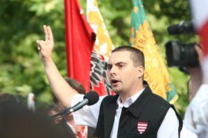 Vona: Javulhat a Jobbik és a zsidóság kapcsolata