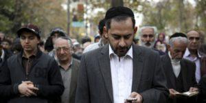 Jól érzik magukat Iránban az ott élő zsidók
