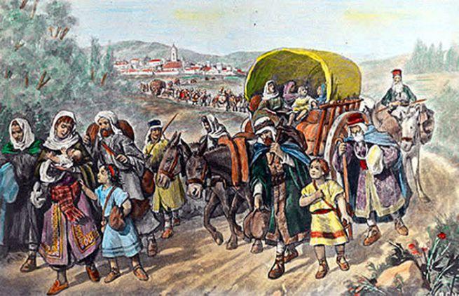 A zsidók kiűzése Spanyolországból 1492-ben
