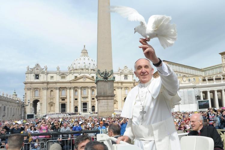 Ferenc pápa súlyos beteg, 2-3 éve lehet hátra