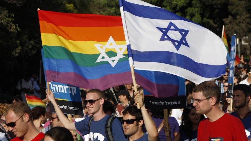 Izraelben elismerik a külföldön kötött melegházasságokat