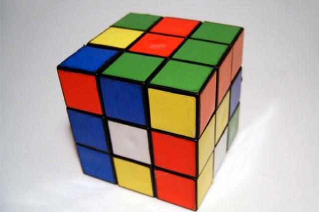 Vándorútra indulhatna a Sziget Rubik-épülete