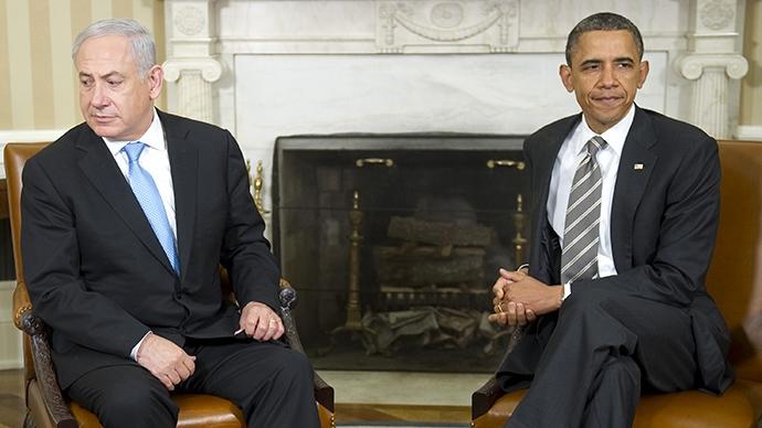 Izrael és Amerika kapcsolata változóban