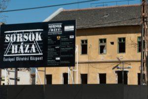 A Mazsihisz feltételekhez köti további együttműködését a Sorsok Háza projektben