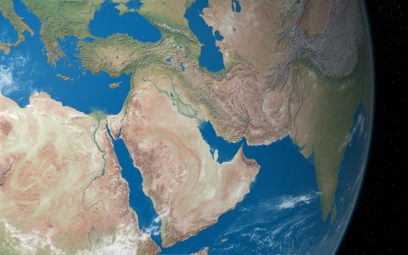 Itt a legérthetőbb közel-keleti összefoglaló