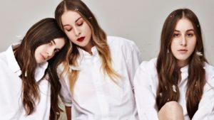 A három zsidó lány, aki meghódította a világot