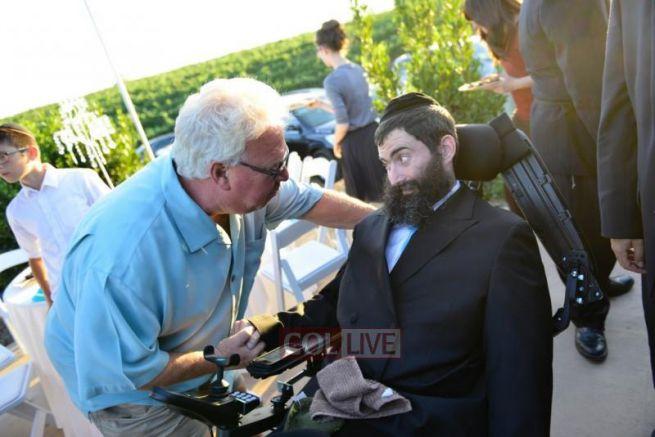 Hurwitz rabbi most