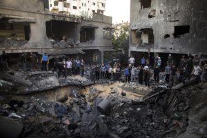 ENSZ: Gázában és Ciszjordániában egy egész generáció nő fel megfelelő képzés és jövőkép nélkül