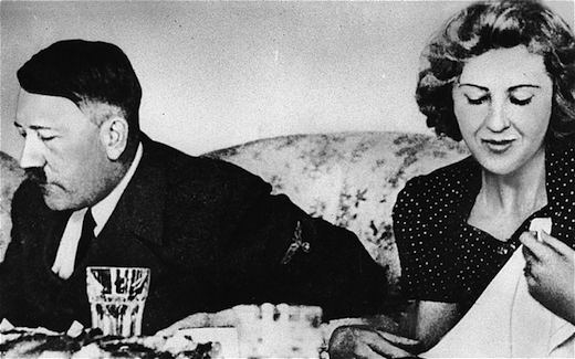 """96 évesen megtörte a hallgatást Hitler egykori """"kóstolója"""""""
