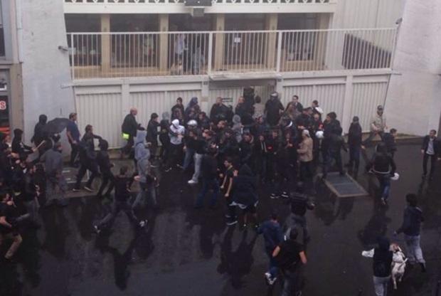 """Mi az igazság a Roquette zsinagóga elleni """"támadás"""" ügyében?"""