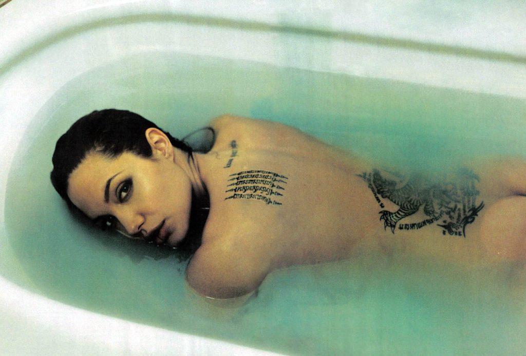 Like a rolling stone – Annie Leibovitz fotóművész élete és munkássága