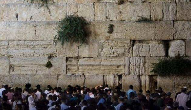 Becsapták-e Heródest a Nyugati Fal építői?
