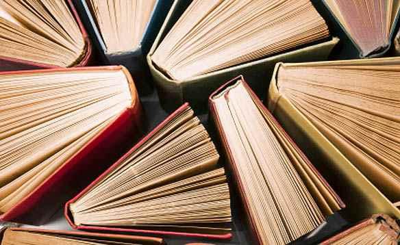 Izrael az irodalom tükrében