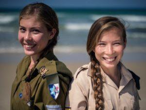 Muzulmán ikrek zsidók lettek és csatlakoztak az IDF-hez