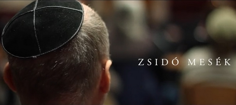 Zsidó mesék – ötven rövidfilm a zsidóságról