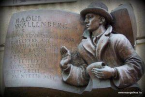 Jelölj te is a Raoul Wallenberg-díjra!