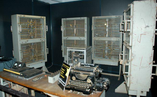 Az első magyar elektromechanikus számítógép, Kozma László tervezése (1958)