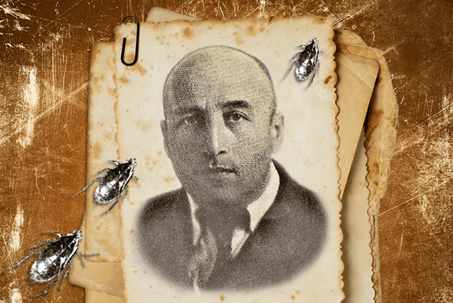 Georg Mordechai Langer