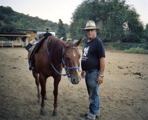 Izraeli cowboyok – ez nem western!