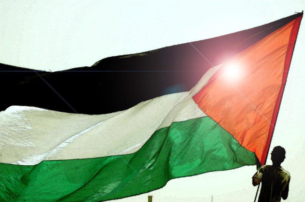 Több mint 800 izraeli írta alá a Palesztina elismerését támogató petíciót
