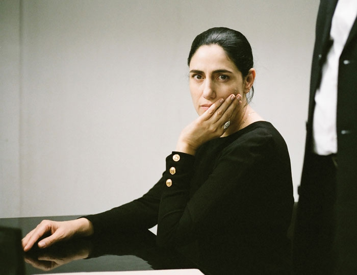 Izraeli filmet jelöltek Golden Globe-díjra