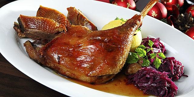 A főzés tíz parancsolatja: 9. Add el, amit főztél! – Sült liba és kacsa