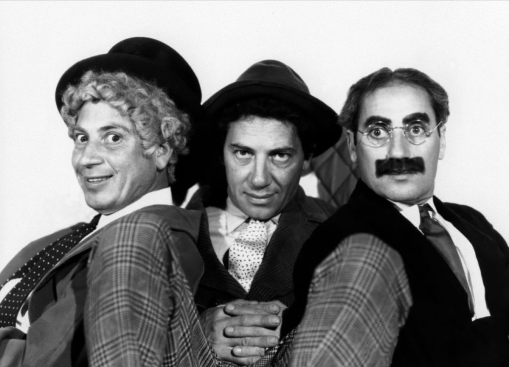Ki minden idők legjobb zsidó humoristája?