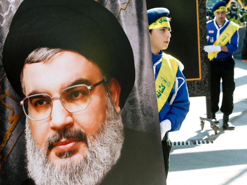 A Moszad ügynöke volt a Hezbollah egyik vezetője