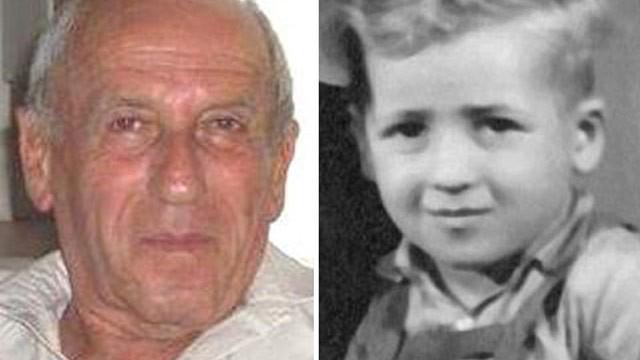 Rátalált családjára az egykori A7733. számú auschwitzi fogoly