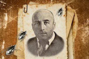 Haszid és meleg – Franz Kafka hébertanára