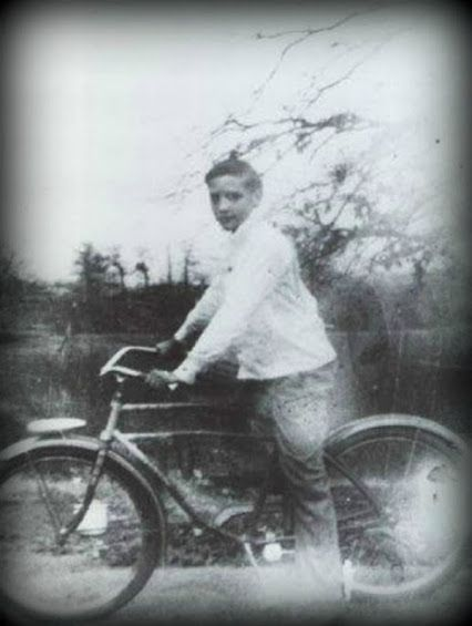 13 évesen Memphisben