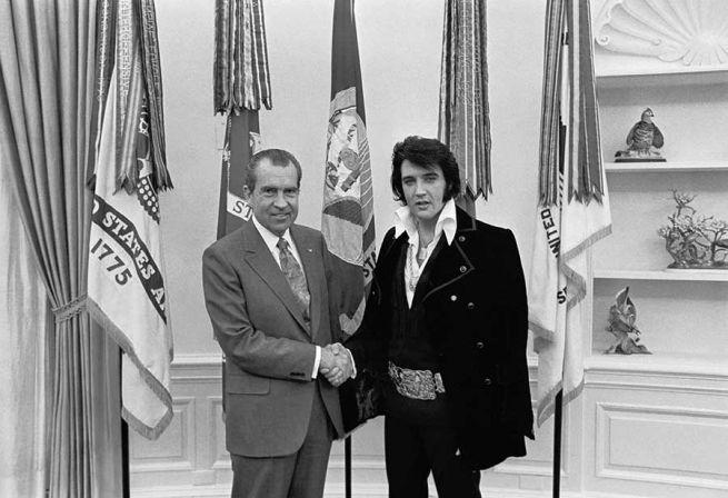 Richard Nixonnal