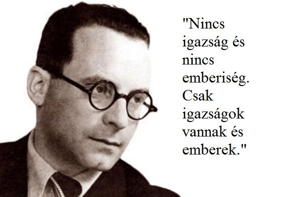 szerb idézetek 70 éve halt meg Szerb Antal   híres idézetek az írótól   Kibic Magazin