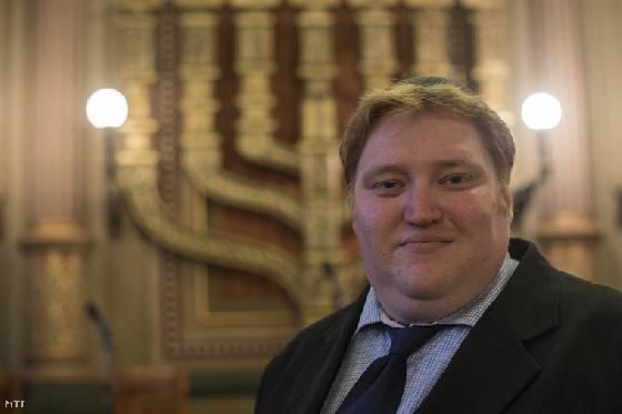 Kunos: Schwezoff embere kenőpénzhez kötötte a Zsidó Nyári Fesztivál támogatását