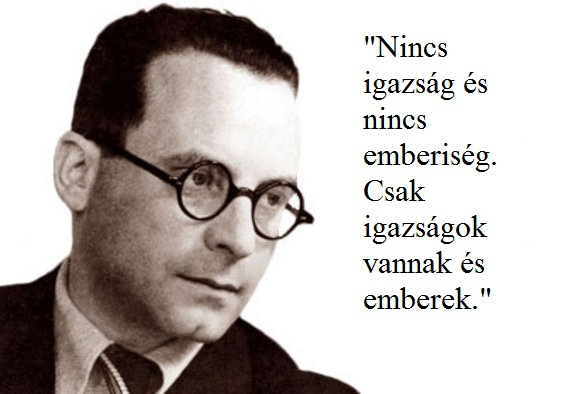 70 éve halt meg Szerb Antal – híres idézetek az írótól
