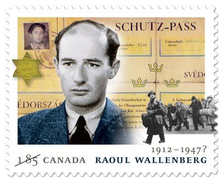 Ma van Raoul Wallenberg emléknapja