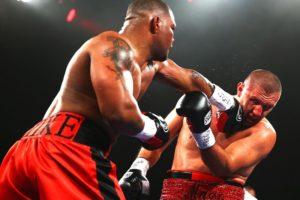 Folytatódik a boxmeccs a hitközségen