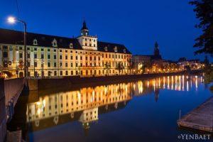 Lengyel egyetem rehabilitálja a nácik által üldözött tudósokat