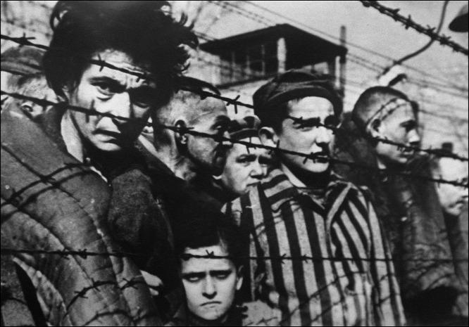 Akik kiírták magukból Auschwitz poklát