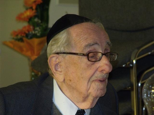 Napi Tóra: Schweitzer József temetése alkalmából