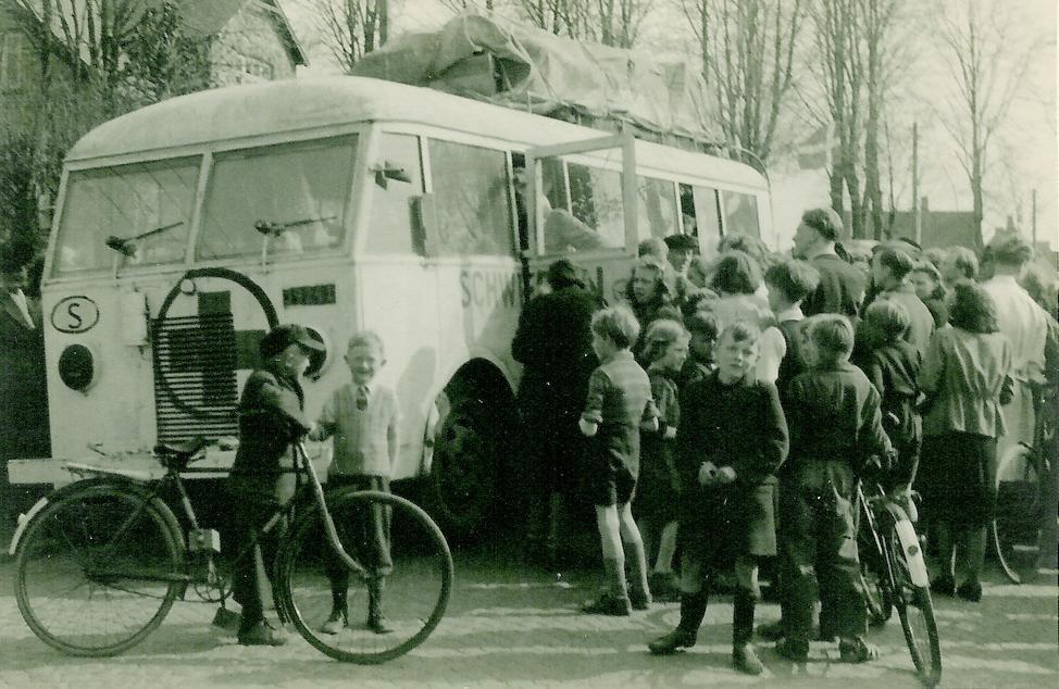 Szökés újévkor – A dán zsidók megmenekülése 1943-ban