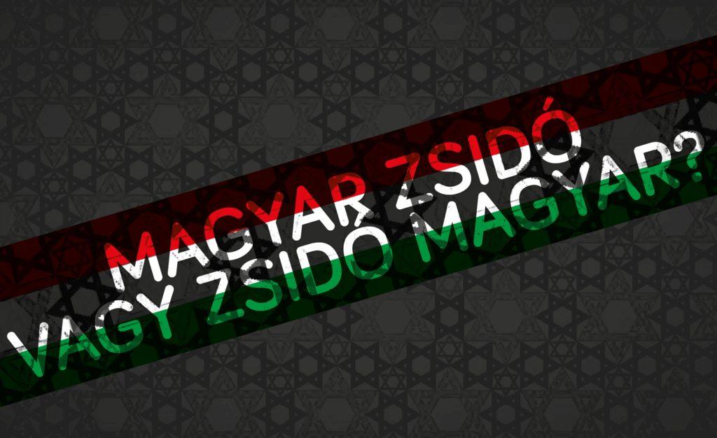 Magyar zsidó vagy zsidó magyar?