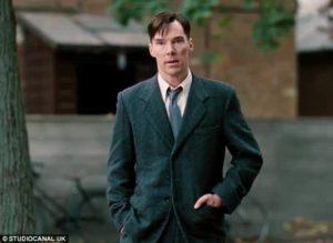 Benedict Cumberbatch: terjesszék ki az Alan Turing által kapott királyi kegyelmet