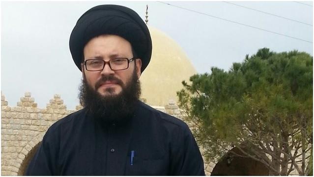Muhammad Ali Al Husseini