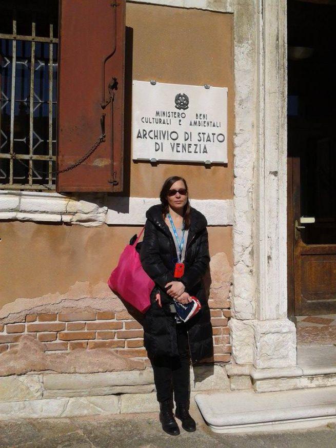 Archivio di Stato Venezia