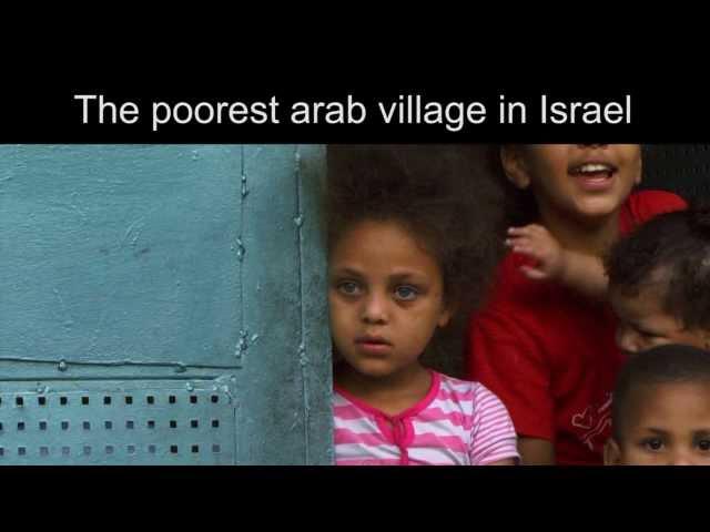 Arab-zsidó vállalkozás segít egy halászfalun a Földközi-tengernél