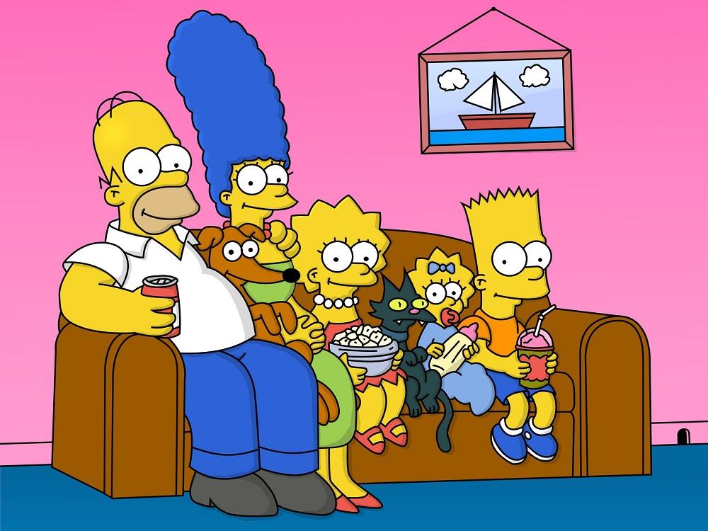 Meghalt a Simpson család egyik alkotója