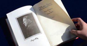 Sokan félnek a Mein Kampf újbóli kiadásától